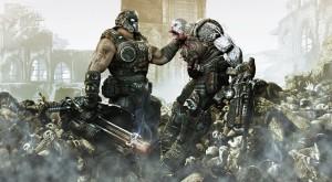 Gears of War se reinventează pentru Xbox One
