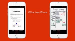 Poate cea mai utilă aplicație Microsoft Office: Faci din telefon un scanner foarte bun [VIDEO]