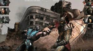 Mortal Kombat X e jocul de Android și iOS care să te țină ocupat și să te distreze [VIDEO]