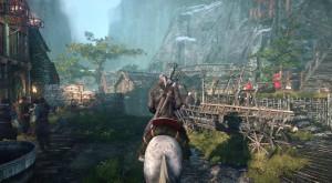 Cum arată The Witcher 3: Wild Hunt, unul dintre cele mai așteptate jocuri [VIDEO]