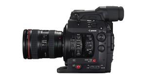 Canon C300 Mark II e poate cea mai bună pentru profesioniști