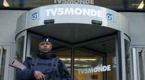 Atacul ISIS asupra televiziunii TV5 a fost posibil din cauza angajaților neglijenți