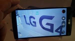 Mai mic şi mai slăbuţ, LG G4c va fi fratele mai ieftin de la LG G4