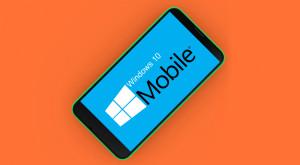 Microsoft pregătește trei smartphone-uri cu Windows 10