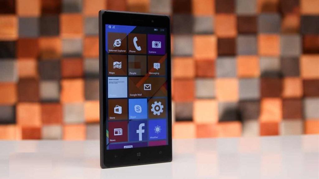 Windows 10 Mobile Preview include o mulțime de aplicaţii utile