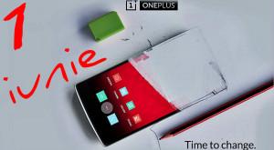 Aceasta este prima imagine oficială cu OnePlus Two