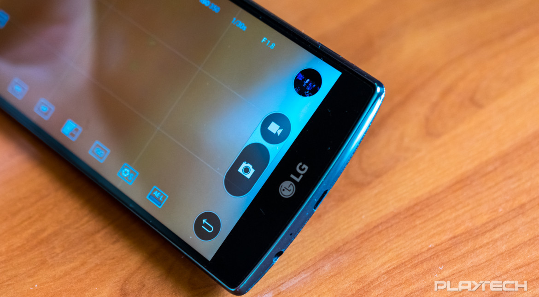 LG G5 ar putea include un scanner de iris și un procesor Snapdragon 820
