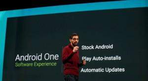 Un eșec marca Google: de ce nu e Android One un succes