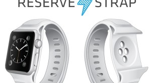 Apple Watch are un port ascuns, iar Reserve Strap face minuni folosindu-l