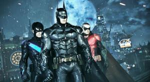 Batman Arkham Knight, lansat oficial în iunie: în România îl vei putea cumpăra de la eMAG
