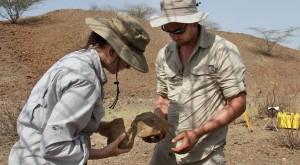 Cercetătorii au descoperit o serie de unelte mai vechi decât omul