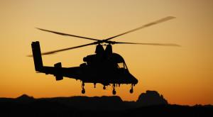 Elicopterul fără pilot care va salva vieți omenești pe câmpurile de luptă