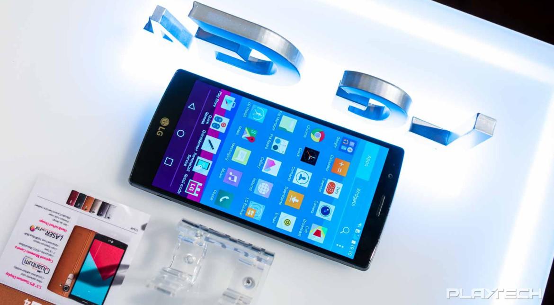 LG G4 Pro va fi lansat în octombrie și are specificații extraordinare