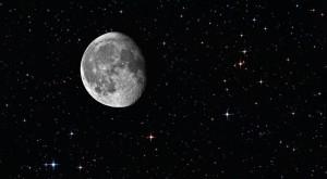 A fost rezolvat misterul celor două fețe ale Lunii
