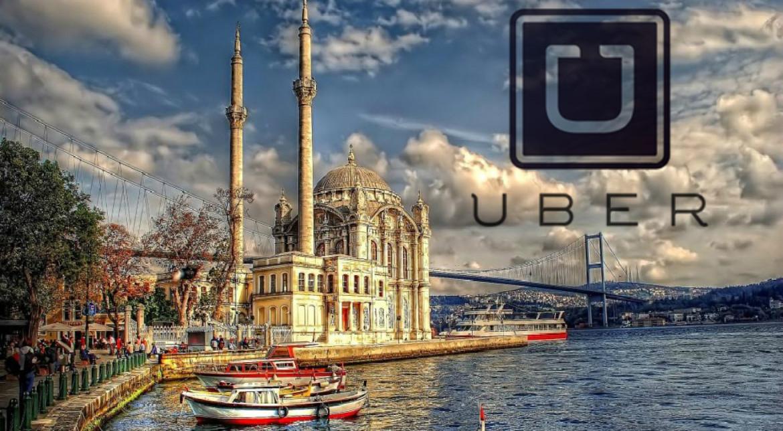 Toate pânzele sus! Uber își lansează serviciul de transport maritim