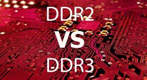 Diferența între DDR2 și DDR3 pe înțelesul tuturor