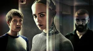 Playfilm – Ex Machina ne arată de ce roboții ne vor distruge pe toți