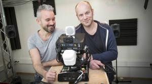 Robotul care învață ca un copil: creația impresionantă a unor norvegieni