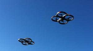 Încă un motiv să emigrați în Elveția: poșta e livrată cu drona