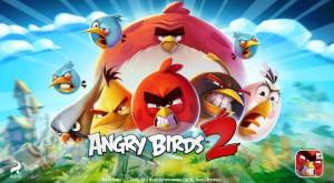 Jucaţi-vă acum noul Angry Birds 2 pe iOS şi Android [VIDEO]