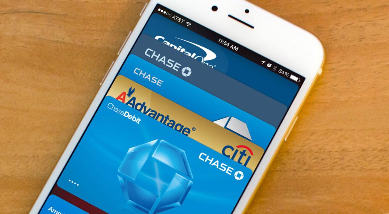 Un motiv pentru care Apple a creat Pay: să știe câți bani ai