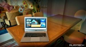 Playtest: Asus Zenbook UX305 – Laptop cum toate ar trebui să fie