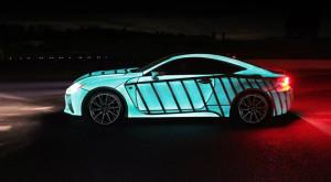 Lexus a construit mașina care îți simte bătăile inimii [VIDEO]