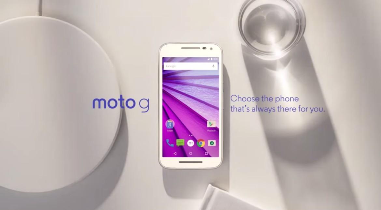 Motorola Moto G, lansat oficial: cel mai popular mid-range are succesor