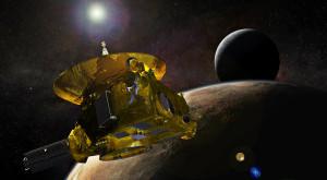 """La marginea """"cercului nostru strâmt"""": finalul celui mai mare drum spre cea mai mică planetă"""