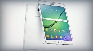 Galaxy Tab S2 e oficială: mai ușoară și mai subțire decât iPad