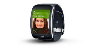 Samsung Gear A este cel mai nou şi performant smartwatch sud coreean
