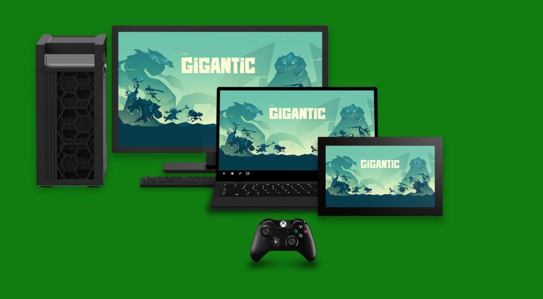 Jocurile de PC vor ajunge pe Xbox One