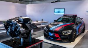 """BMW se """"hidratează"""" serios pentru a-și crește performanțele"""