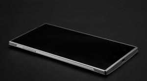 Chinezii ar putea aduce primul telefon cu carcasă din metal lichid