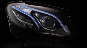 Mercedes-Benz E-Class 2016 nu are cheie pentru că o pornești cu telefonul