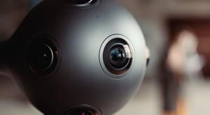 Nokia OZO este un kit de captură pentru realitate virtuală