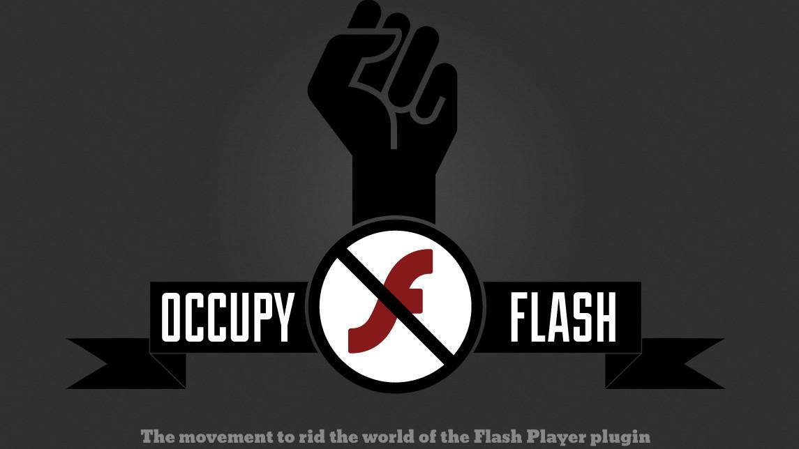 S-a dat startul luptei globale anti-Flash: Firefox îl blochează implicit