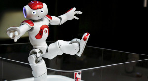 Roboţii care îţi arată că şi maşinăriile pot avea conştiinţă de sine [VIDEO]