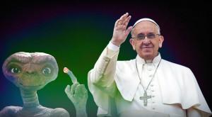 Și, totuși, extratereștri: Vatican crede în ei, dar Iisus Hristos rămâne unic