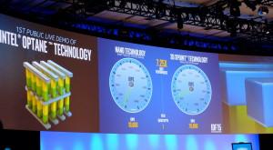 SSD-urile Intel Optane au viteze amețitoare și ajung pe piață anul viitor