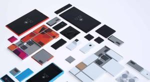 Când vom pune mâna pe smartphone-ul modular Project Ara