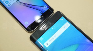 Funcţiile bune de pe Galaxy Note 5 ajung pe S6 şi S6 Edge