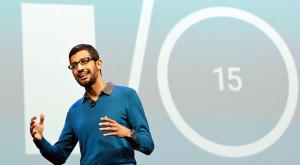 Un nou exemplu de succes: din sărăcia Indiei la șefia Google