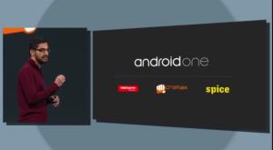 Smartphone-urile de 30 de dolari vor deveni o realitate mulțumită Android One