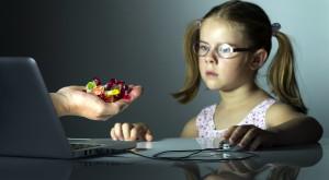 Experimentul care îți arată cât de periculos e Internetul pentru copii