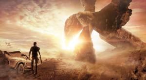Jocul Mad Max nu are prea mare legătură cu filmul, dar ar putea fi la fel de bun