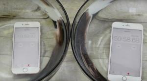 iPhone 6S şi iPhone 6S Plus – oare chiar sunt rezistente la apă?
