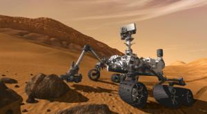 Descoperire NASA: există apă în formă lichidă pe planeta Marte
