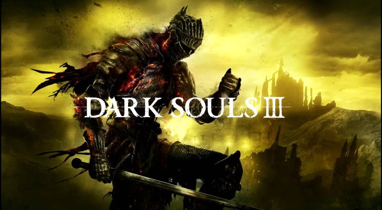 Dark Souls 3 are o dată de lansare oficială