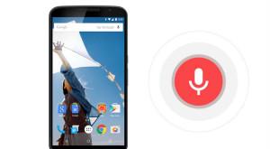 Google te ascultă mai bine: devine mai ușor să vorbești cu telefonul tău